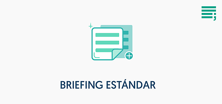briefing-estandar